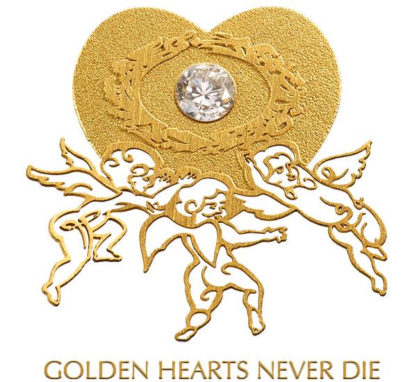 Golden Hearts Never Die